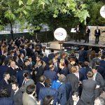 Congreso Inbisa en Madrid